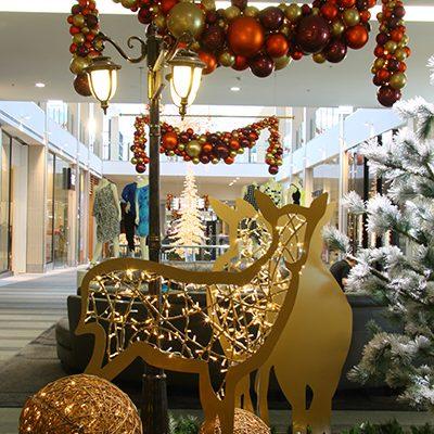 Christmas Installation