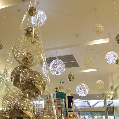 Commercial Christmas Decorations Australia