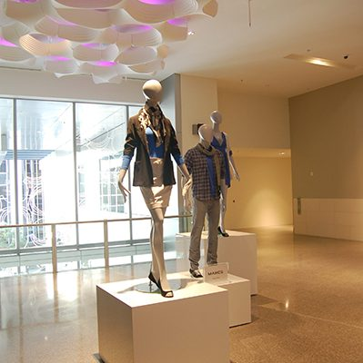 Fashion Visual Merchandising