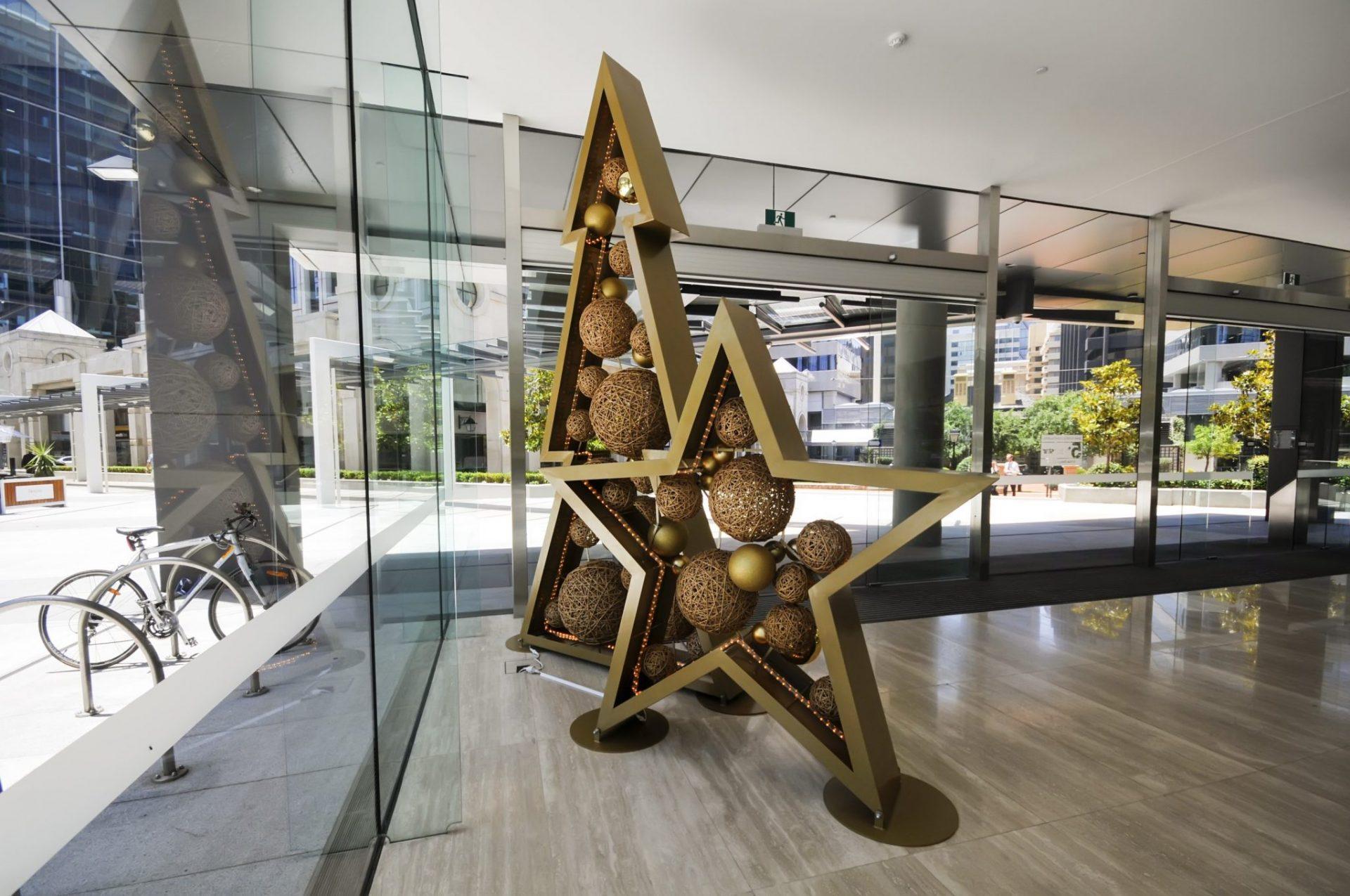 Christmas Display